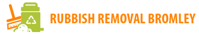 Rubbish Removal Bromley