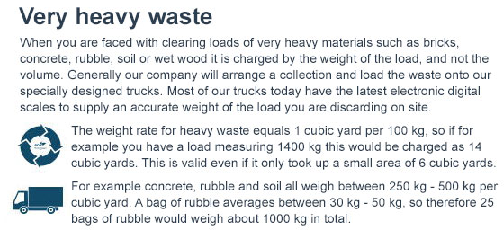 Cost-effective Rubbish Disposal Services in Bromley