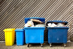 BR1 Rubbish Disposal Company in Bromley